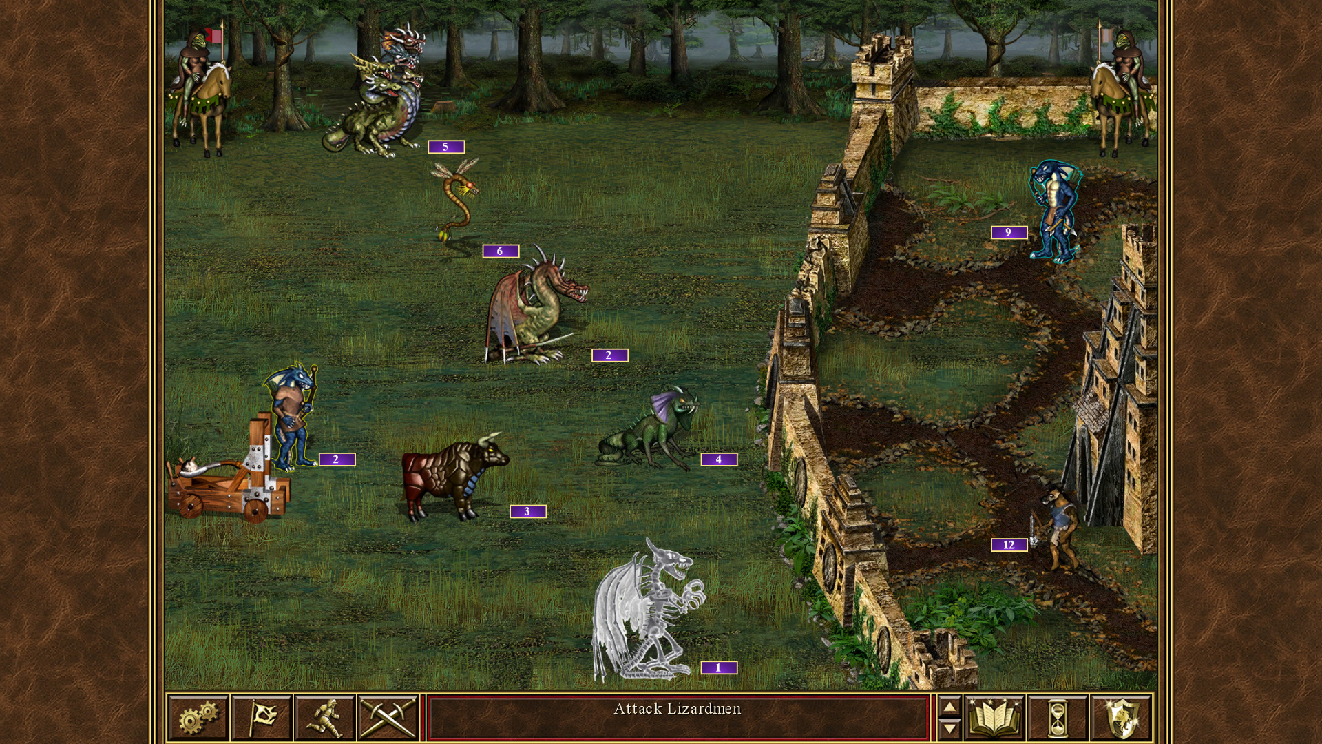 Heroes of Might & Magic 3 Download