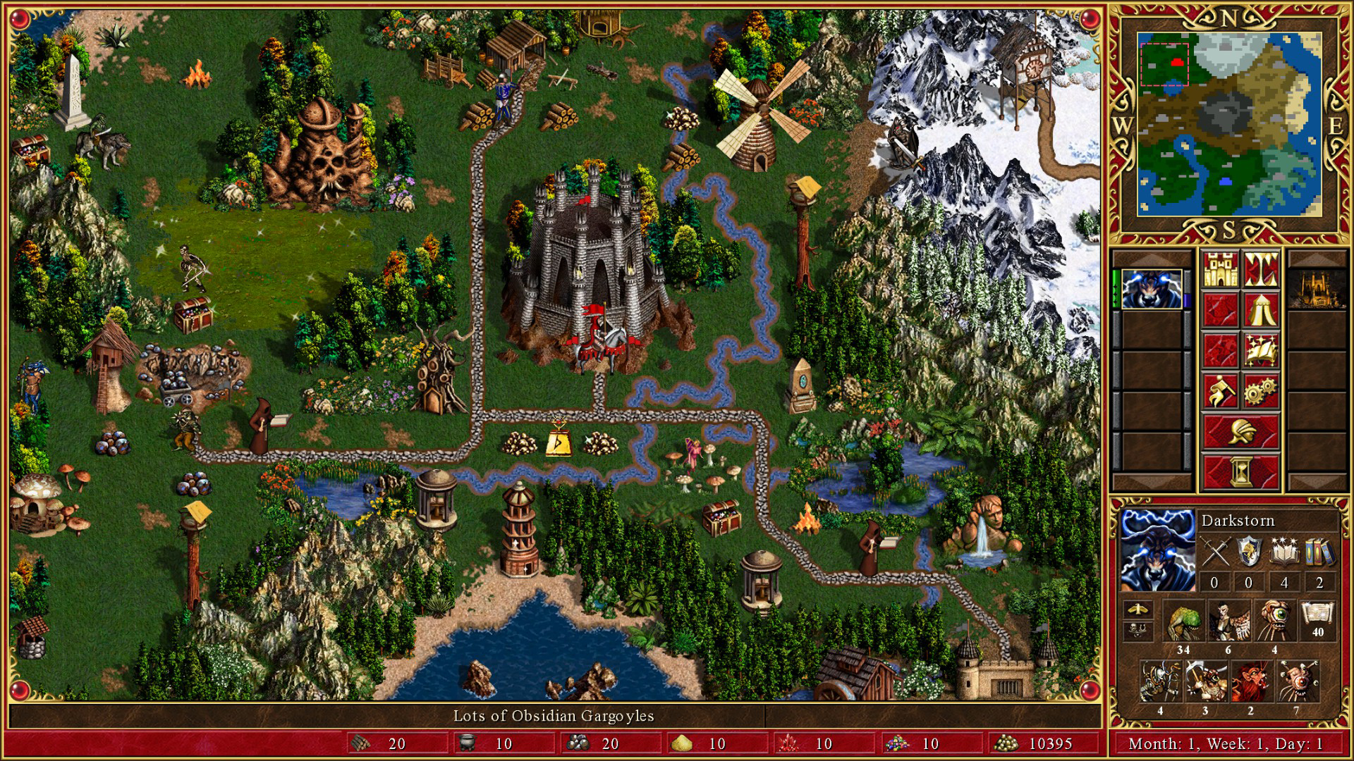 heroes might and magic 3