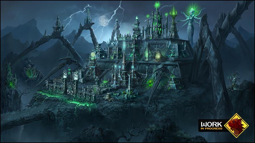 Necropolis Townscreen