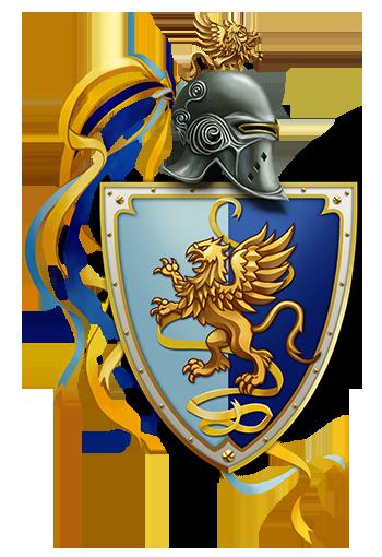 Герб герцогства Грифона