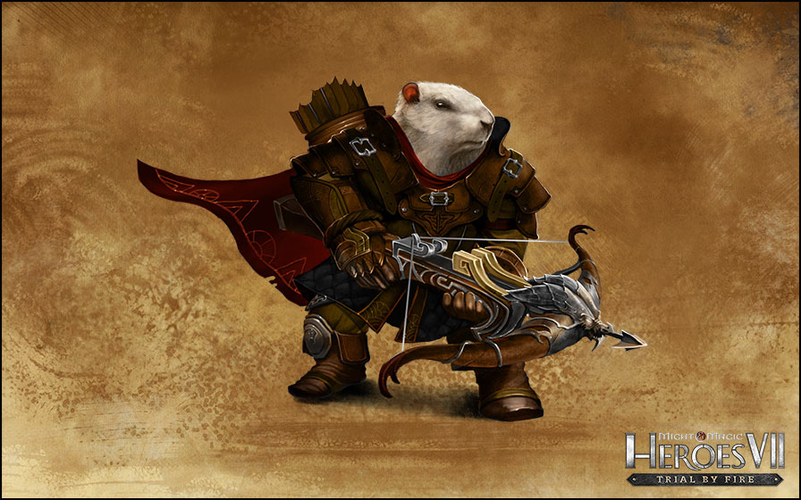 Kobold Pathfinder