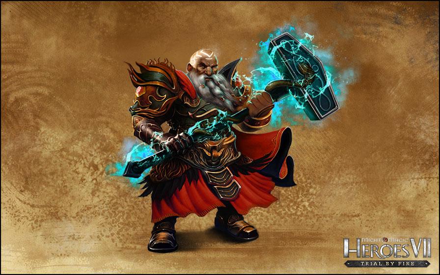 Rune Patriarch