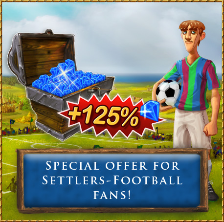 Summer Special Gem Package