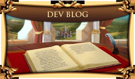 Dev Blog - Valentins-Event 2020