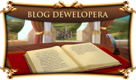Blog Dewelopera