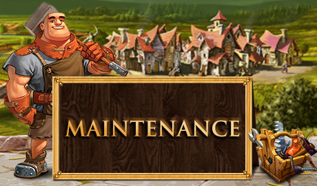 Game Maintenance