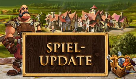 Spiel-Update