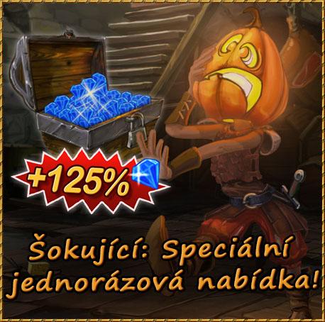 Halloween Special Gem Package