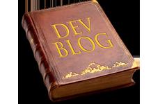 Dev Blog
