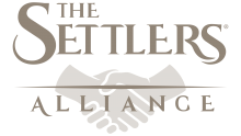 Join The Settlers Alliance now!