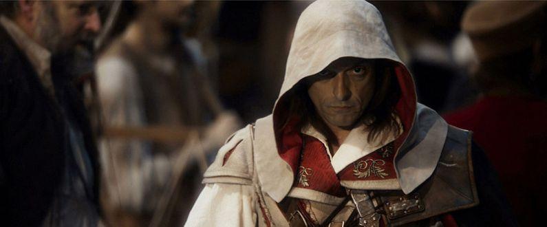 Ezio Auditore Da Firenze Italian