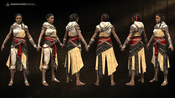 Assassinu0026#39;s Creed Council | Ubisoft