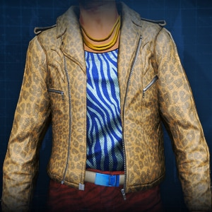 Suave Jacket Twitch Drop