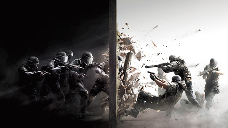 R6S Tile - Download Rainbow Six: Siege for FREE - Free Game Hacks