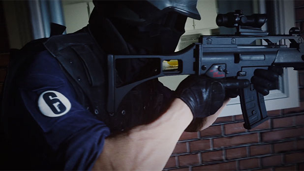 Rainbow Six Siege - Accolades Trailer and Livestream Details