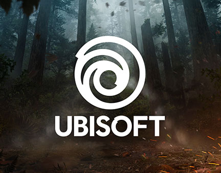 Say hello to the new ubisoft swirl the new swirl is an evolution of our existing logo that marks a new era for ubisoft one with an increased focus on live and digital games as well as a stopboris Image collections