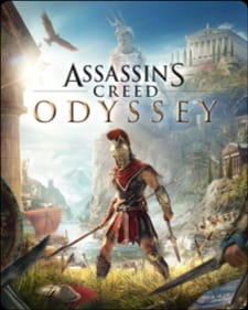 Ubisoft game example