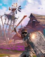 Ubisoft game example