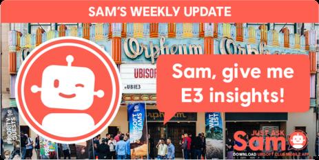 Sam news