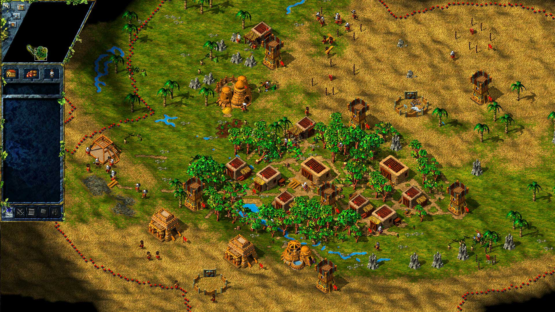 The Settlers III History Edition – The Settlers Alliance